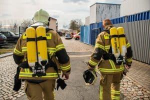 Dürener Feuerwehrleute werden endlich entlohnt