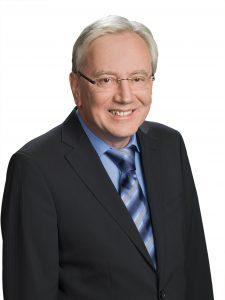 Niederau hat einen neuen SPD-Bezirksausschussvorsitzenden