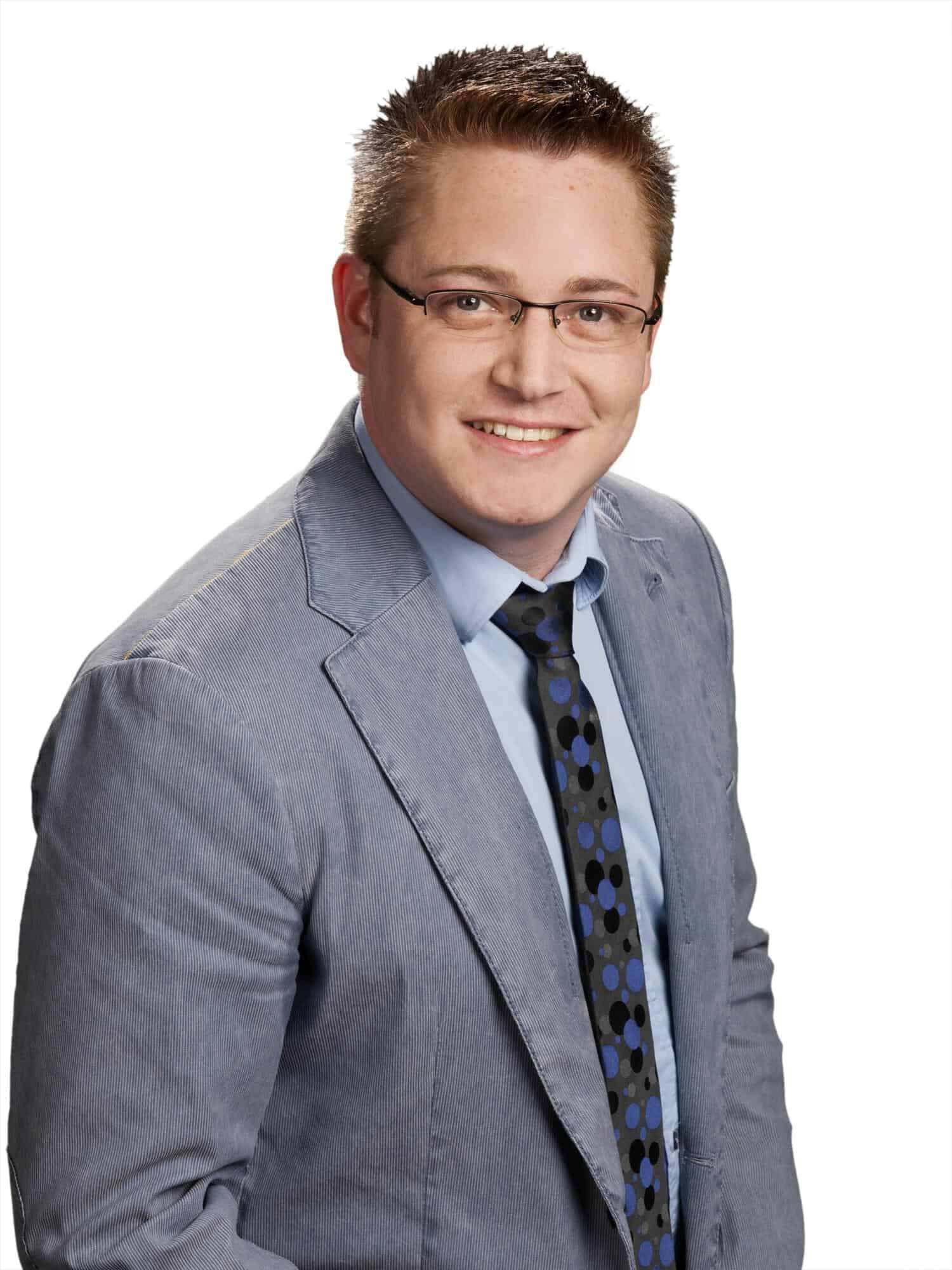 Andreas Isecks
