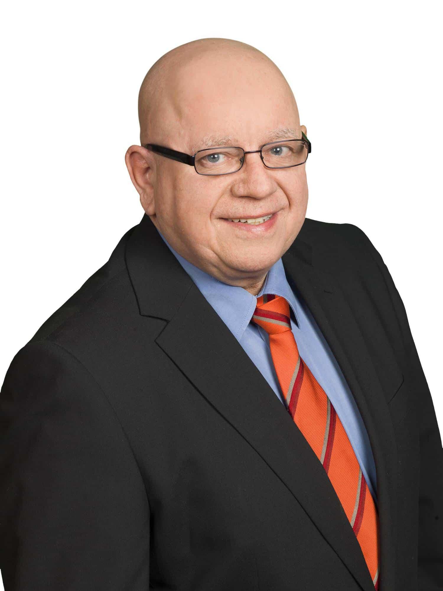 Rolf M. Braun