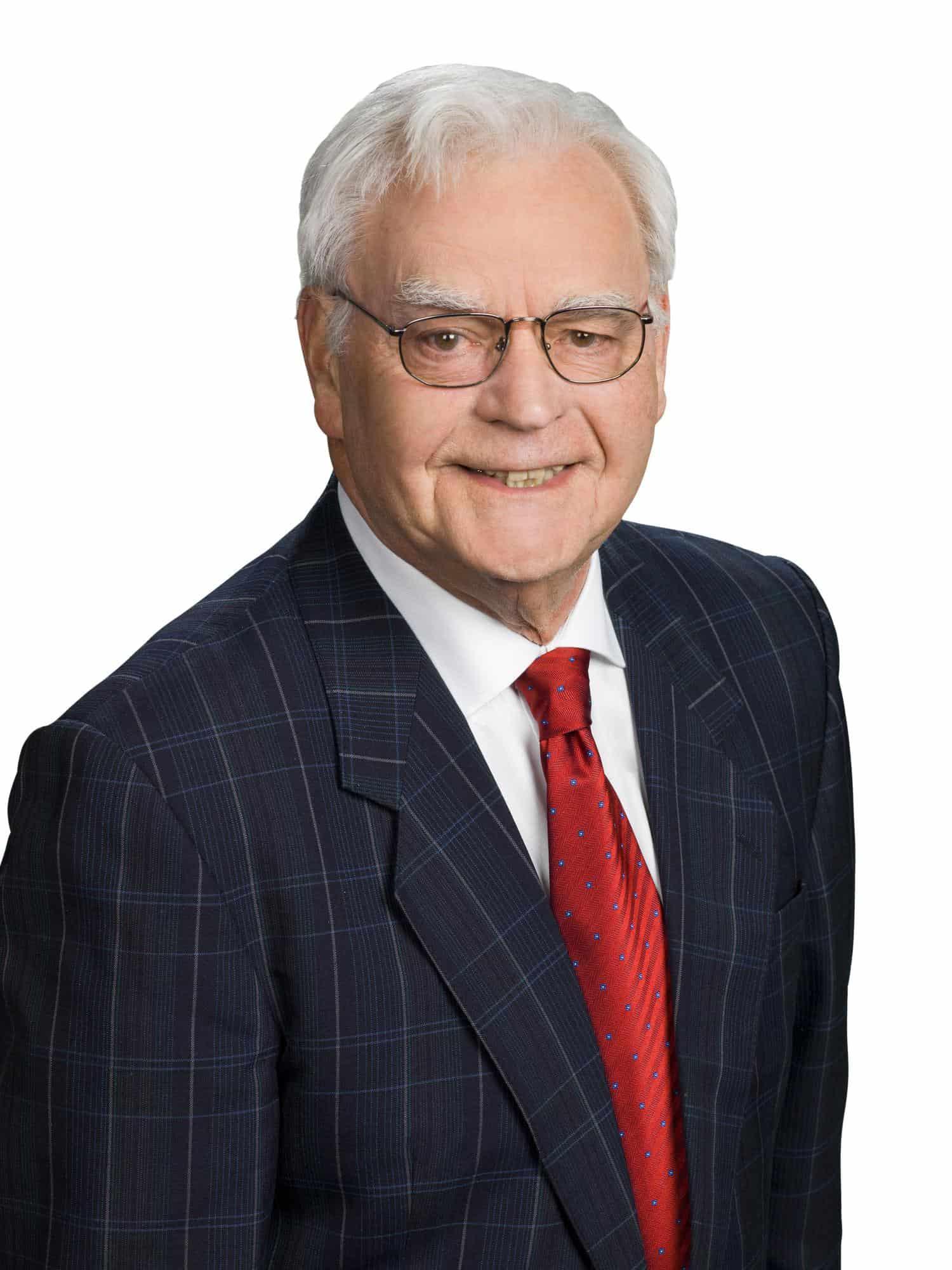 Helmut Sieger