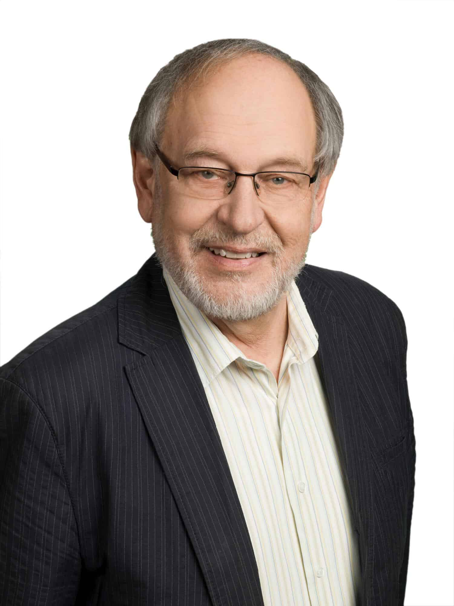Peter Koschorreck