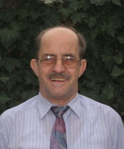 Koppelkandidat  für den Rat der Stadt  in 2009 -  Stadtteil Arnoldsweiler