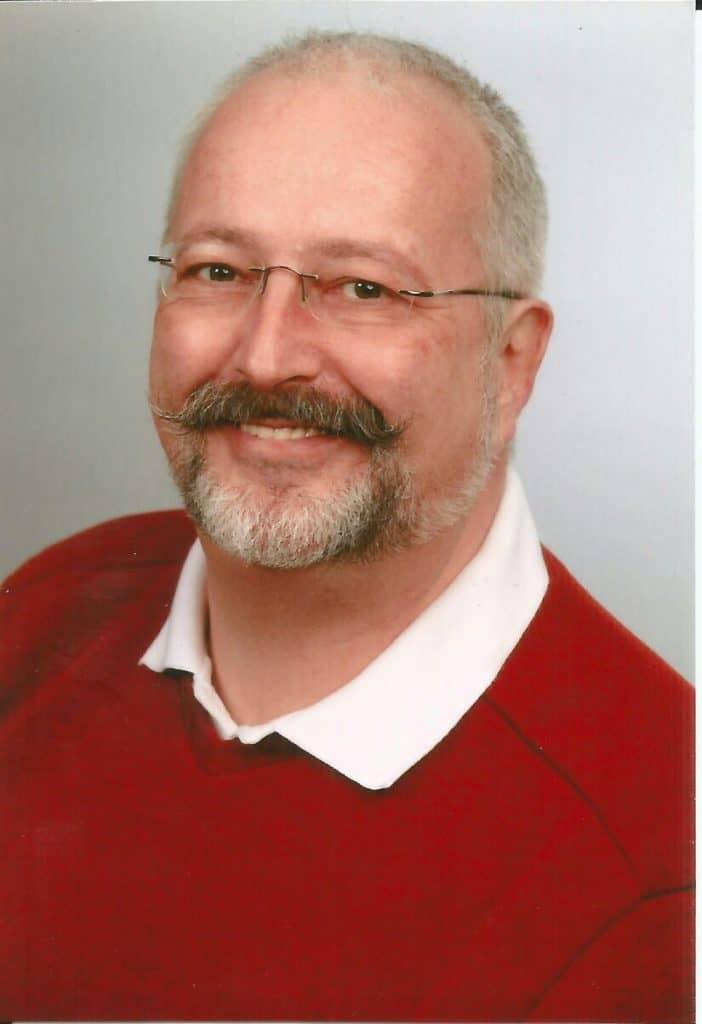 Peter Markus Schulte