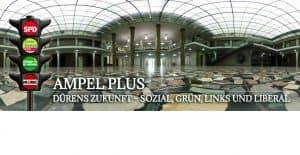 Die SPD in Düren und das Erfolgsmodell AmpelPlus
