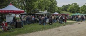 SPD Ortsverein feierte Familienfest